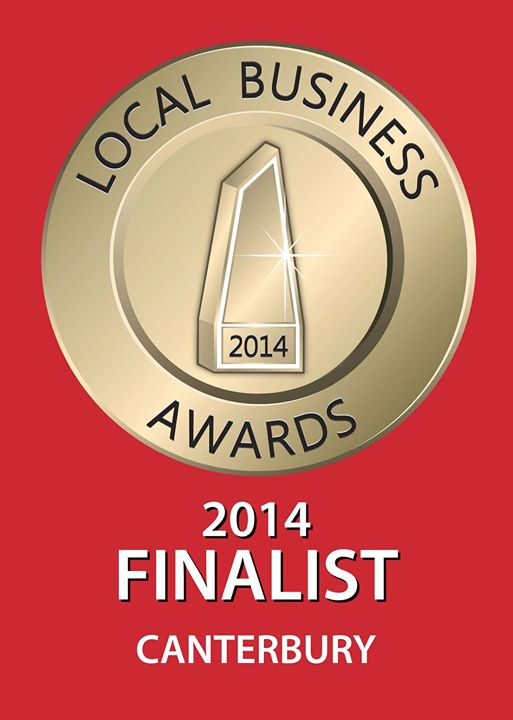 Local Business Finalist